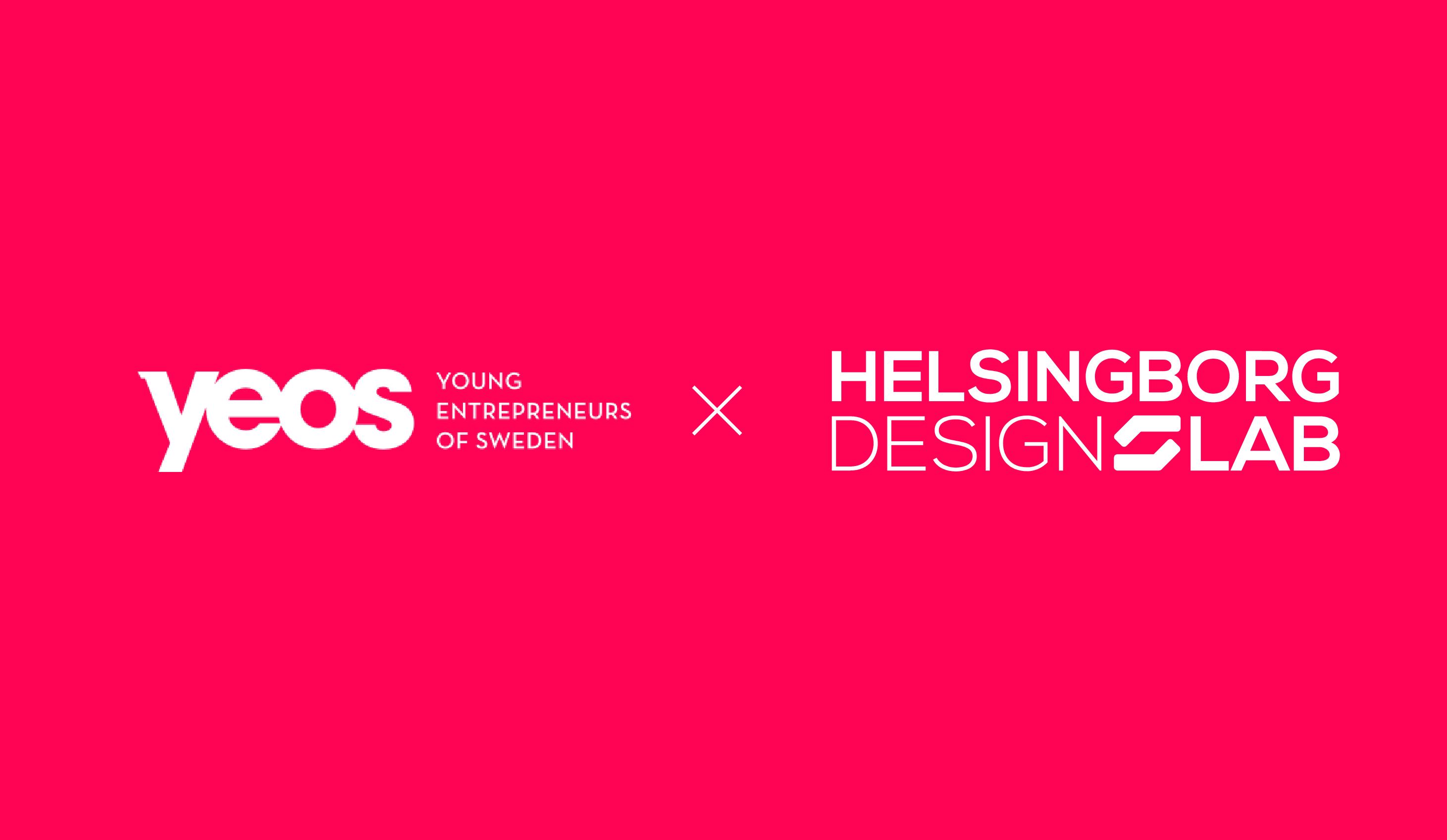 """Helsingborg Design LAB blir """"Friends of YESO"""""""